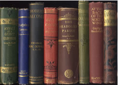 The Original Writings of George MacDonald >> A bibliography and brief summary of each the original works of George MacDonald published in his lifetime.