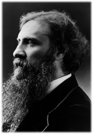 George MacDonald (1824-1905), Scottish Victorian novelist, began his adult life as a clergyman and always considered himself a poet first of all.