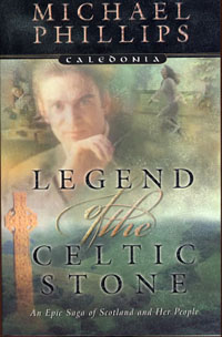 Michael Phillips - Legend of the Celtic Stone
